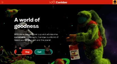 canidae.com