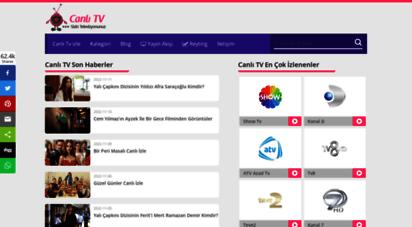canlitv.vin - canlı tv izle - kesintisiz hd yayın izle  canlitv.vin
