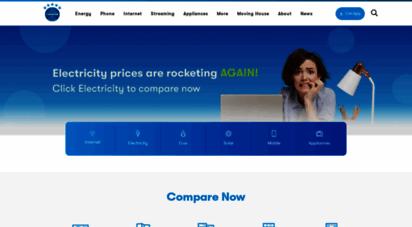 canstarblue.com.au - canstar blue  compare electricity, nbn, mobile, appliances & more