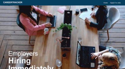 Welcome to Careertracker us - CareerTracker us - Career