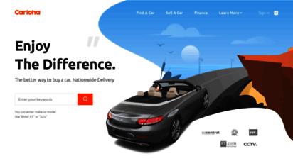carloha.com - carloha  buy & sell used cars