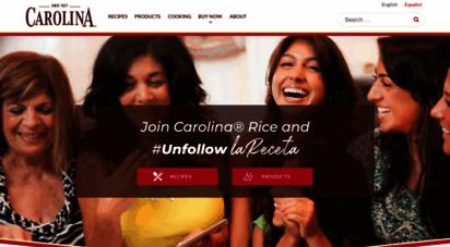 carolinarice.com