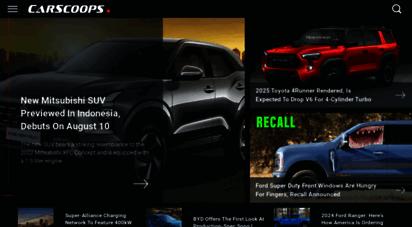 carscoops.com -