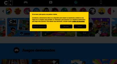 cartoonnetwork.es