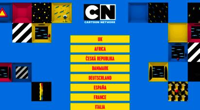cartoonnetworkeurope.com