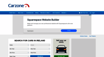 carzone.ie -