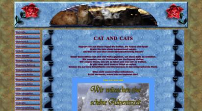 cat-and-cats.de -