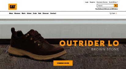 catfootwear.co.za