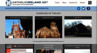 catholicireland.net - catholicireland.net