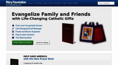 catholicity.com -