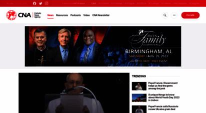 catholicnewsagency.com - catholic news agency :: cna