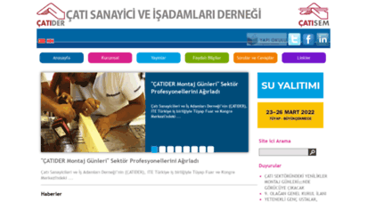 catider.org.tr