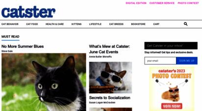catster.com -