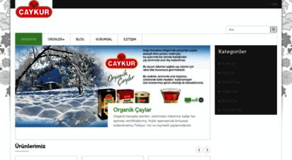 caykur.com.tr