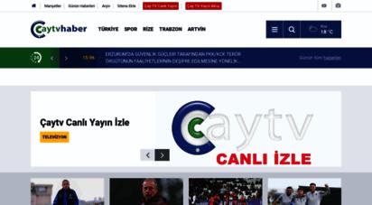 caytvhaber.com