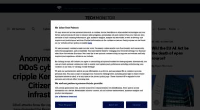 cbronline.com - computer business review  breaking tech news & it insights