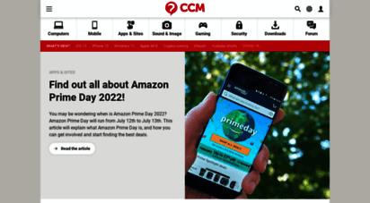ccm.net - ccm - online community