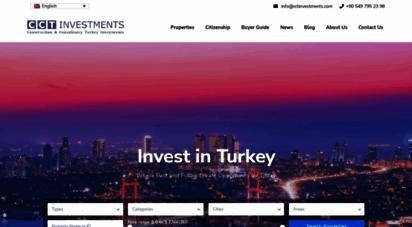 cctinvestments.com