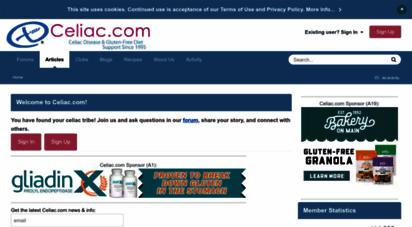 celiac.com
