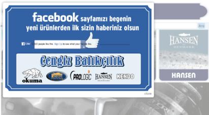 cengizbalikcilik.com.tr