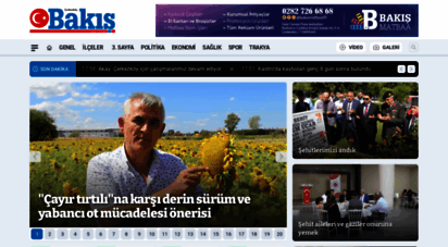 cerkezkoybakis.com.tr