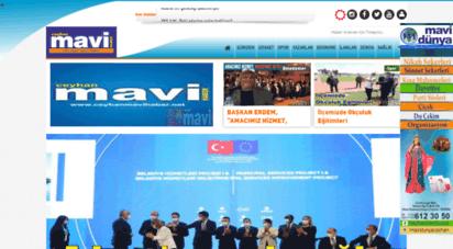 ceyhanmavihaber.com - ::: ceyhan mavi haber gazetesi :::