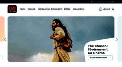 cgrcinemas.fr