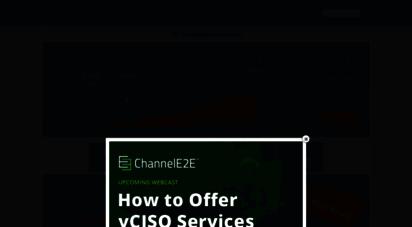 channele2e.com - home: var, msp, csp news, valuations, mergers, acquisitions - channele2e