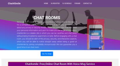 chat4smile.com