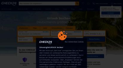 check24.de - check24  das vergleichsportal