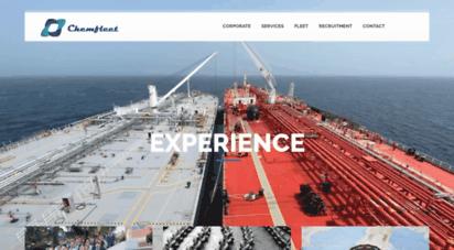 chemfleet.org - chemfleet ship management