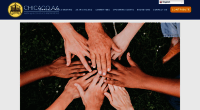 chicagoaa.org - chicago, illinois area alcoholics anonymous