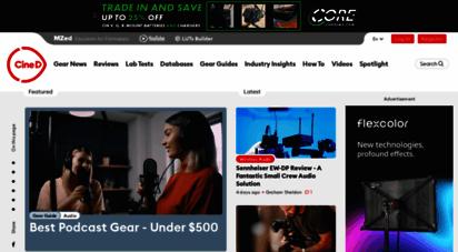 cinema5d.com