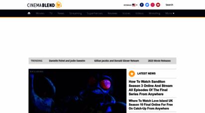 cinemablend.com -