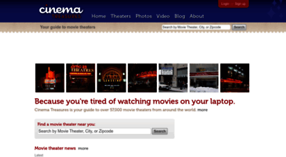 cinematreasures.org