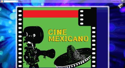 cinemexicanodelgalletas.blogspot.com -