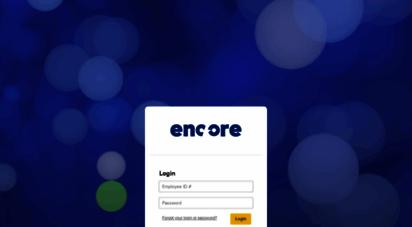 Welcome to Cineplex achievers com - Cineplex Encore - Login