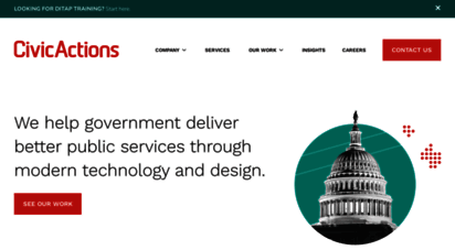 civicactions.com - civicactions  open and agile digital government services