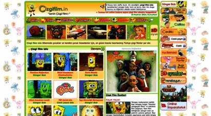 similar web sites like cizgifilm.in