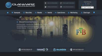 clanwarz.com -