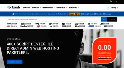 cliaweb.com