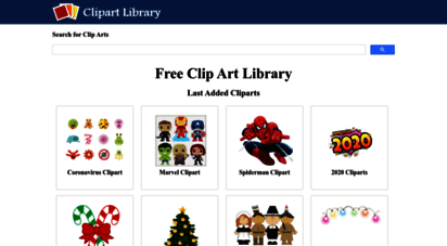 clipart-library.com - free clip art - clip art collection - download clipart on clipart library