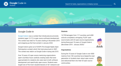 codein.withgoogle.com -