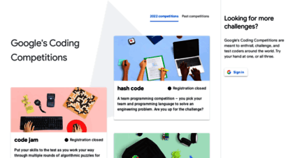 codingcompetitions.withgoogle.com -