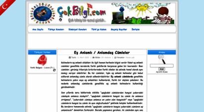 cokbilgi.com -