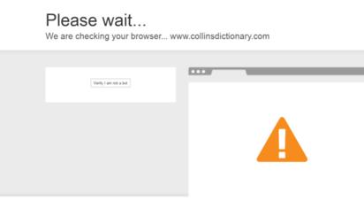 collinsdictionary.com