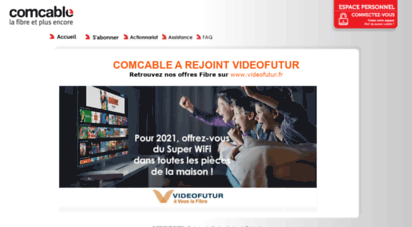 comcable.fr