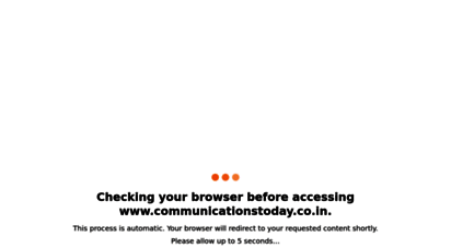 communicationstoday.co.in - communications today - enterprise network