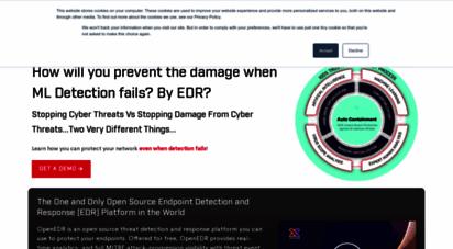 comodo.com - comodo: cloud native cyber security platform