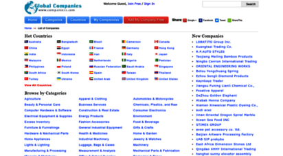 companiess.com -